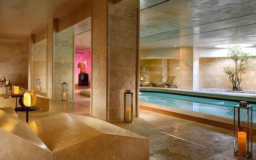 A.Roma Lifestyle Hotel - Rome - Pool