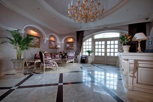 Villa le Premier - Odessa - Lobby