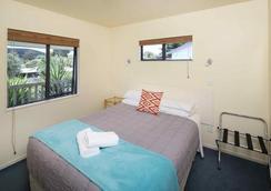 Waiheke Island Motel - Waiheke Island - Bedroom
