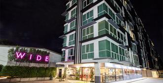 The Wide Condotel - Phuket - Phuket City - Building