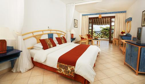 Neptune Beach Resort - Mombasa - Bedroom