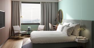 Sofia Barcelona Hotel - Barcelona - Bedroom