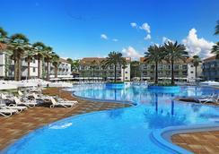 Akra Hotel - Antalya - Pool