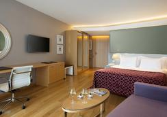 Akra Hotel - Antalya - Bedroom