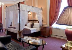 Britannia Adelphi Hotel & Spa - Liverpool - Bedroom