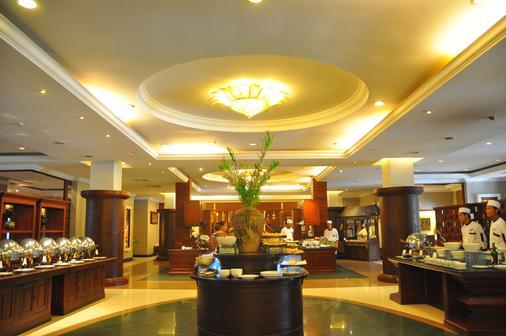 Borei Angkor Resort & Spa - Siem Reap - Restaurant