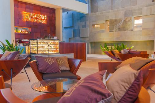 Borei Angkor Resort & Spa - Siem Reap - Bar