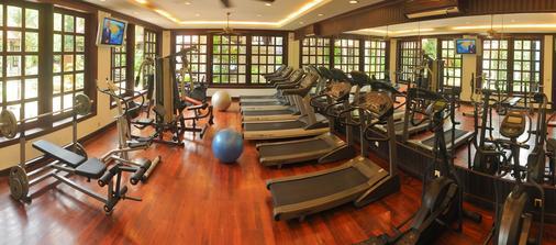 Borei Angkor Resort & Spa - Siem Reap - Gym