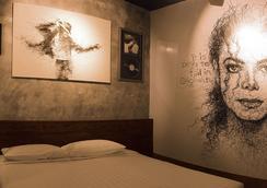 The Hulo Hotel & Gallery - Kuala Lumpur - Bedroom