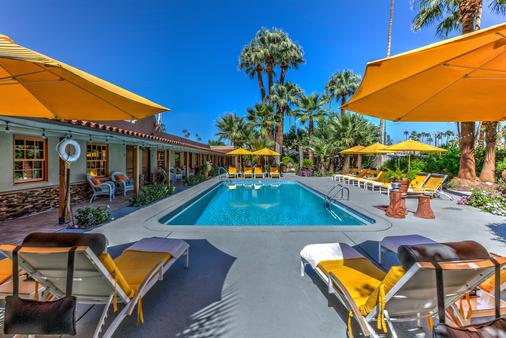 Colt's Lodge - Palm Springs - Pool
