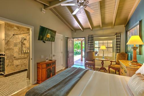 Colt's Lodge - Palm Springs - Bedroom