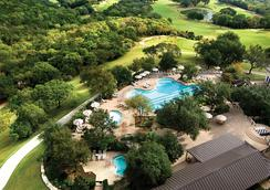 Omni Barton Creek Resort & Spa - Austin - Pool