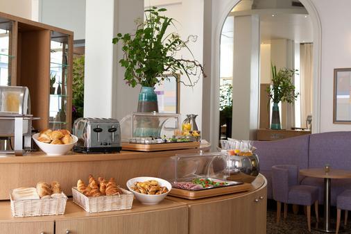 Hotel Corona Opera - Paris - Buffet