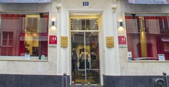 Hotel Migny Opera Montmartre - Paris - Building