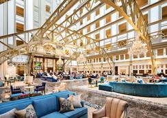 Trump International Hotel Washington DC - Washington - Lobby