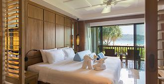 Katathani Phuket Beach Resort - Karon - Bedroom