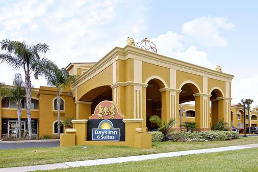 Days Inn Orlando/International Drive - Orlando - Building