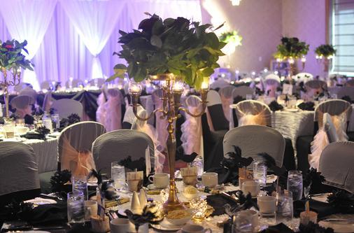 Lord Elgin Hotel - Ottawa - Banquet hall
