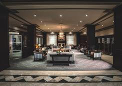 Lord Elgin Hotel - Ottawa - Lounge