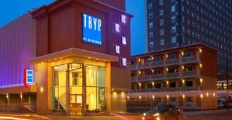 Tryp By Wyndham Atlantic City - Atlantic City - Building