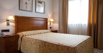 Hotel Daniya Denia - Denia - Bedroom