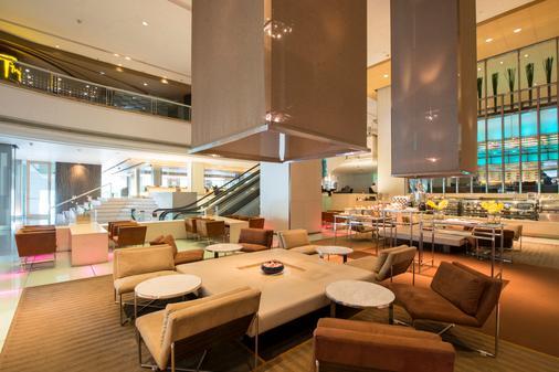 Pathumwan Princess Hotel - Bangkok - Lobby