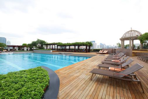 Pathumwan Princess Hotel - Bangkok - Pool