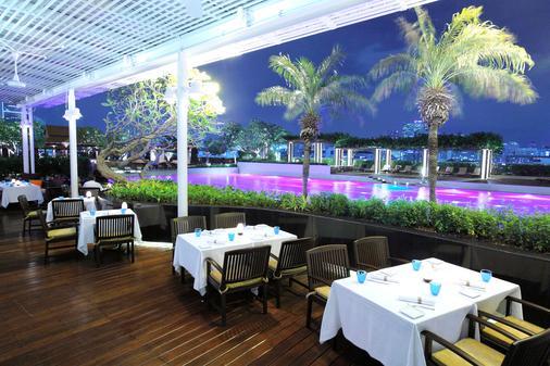 Pathumwan Princess Hotel - Bangkok - Restaurant