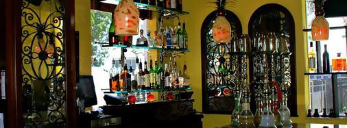 South Beach Plaza Hotel - Miami Beach - Bar