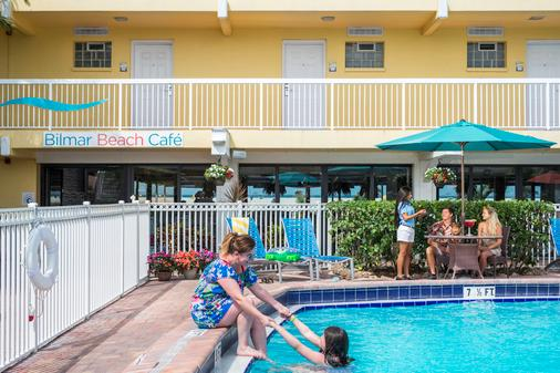 Bilmar Beach Resort - Treasure Island - Pool