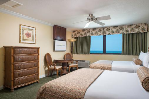 Bilmar Beach Resort - Treasure Island - Bedroom