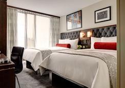 Archer Hotel New York - New York - Bedroom