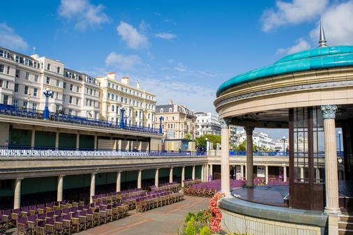 Chatsworth Hotel, a member of Small Luxury Hotels of the world - Eastbourne - Attractions