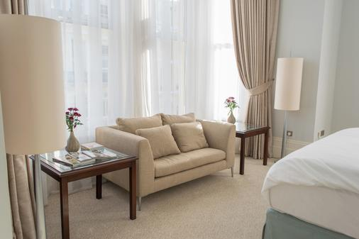 Chatsworth Hotel, a member of Small Luxury Hotels of the world - Eastbourne - Room amenity