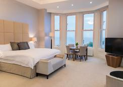 Chatsworth Hotel, a member of Small Luxury Hotels of the world - Eastbourne - Bedroom