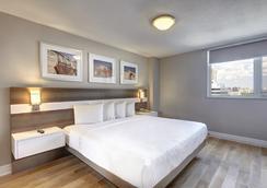 Town Inn Suites Toronto - Toronto - Bedroom