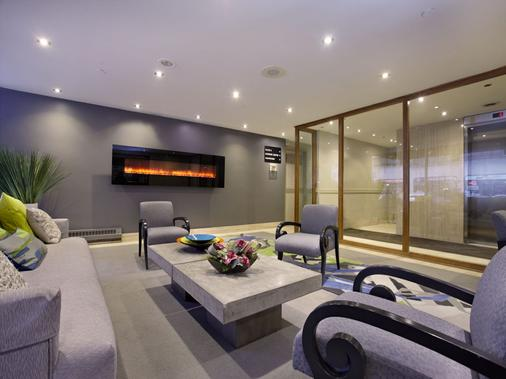 Town Inn Suites - Toronto - Lobby