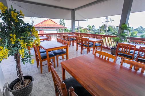 Samui Reef View Resort - Ko Samui - Restaurant