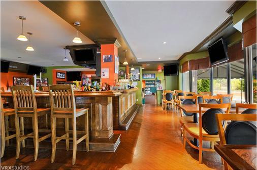 Ramada Plaza Niagara Falls - Niagara Falls - Restaurant