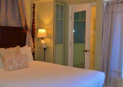 Hotel 1110 - Adults Only - Monterey - Bedroom