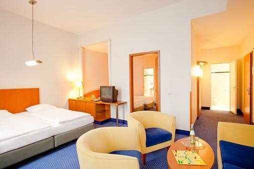 Arcona Hotel Baltic - Stralsund - Bedroom