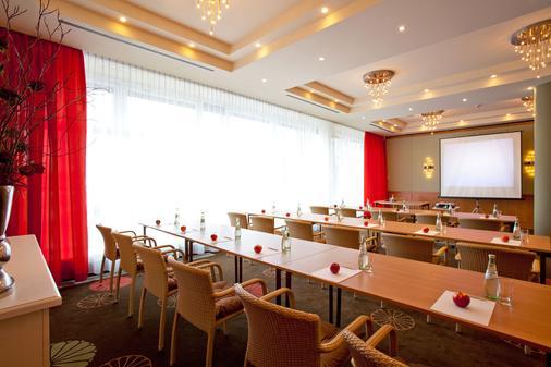 Arcona Hotel Baltic - Stralsund - Meeting room