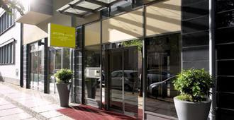 Arcona Living Goethe87 Berlin - Berlin - Building