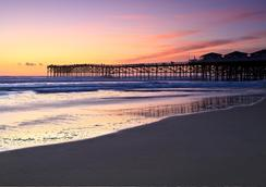 Crystal Pier Hotel & Cottages - San Diego - Outdoor view