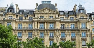 Fraser Suites Le Claridge Champs-elysées - Paris - Building