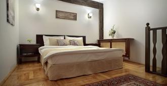 Drachenhaus - Brasov - Bedroom