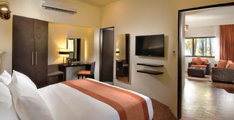 South Palms Resort Panglao - Panglao - Bedroom