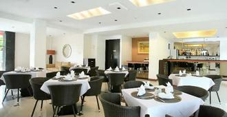 Umalas Hotel And Residence - North Kuta - Restaurant