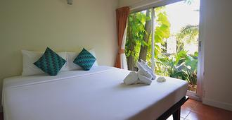 Lamai Wanta Beach Resort - Ko Samui - Bedroom