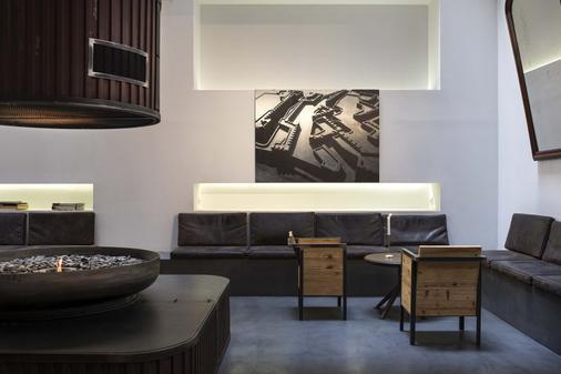 7 Islas Hotel - Madrid - Lounge